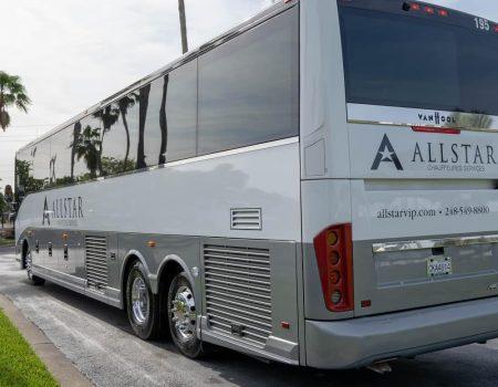 Allstar Chauffeured Services