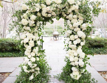 Blushington Blooms