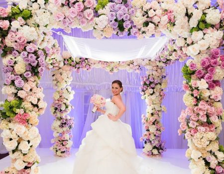 Butterfly Floral and Event Design