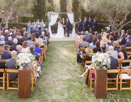 Camellia Wedding Flowers