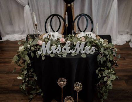 Courtney Faye's Wedding and Event Planning