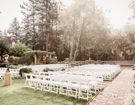 Forget-Me-Knot Weddings and Events