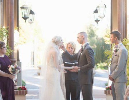 Found Hearts Wedding Planning