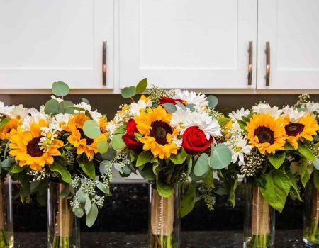 I Do…Flowers for You