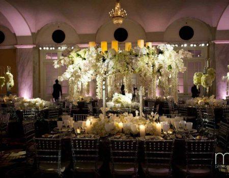 Lamsback Floral Decorators
