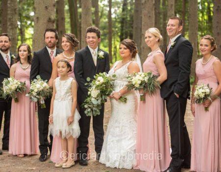Mancuso's Weddings & Events