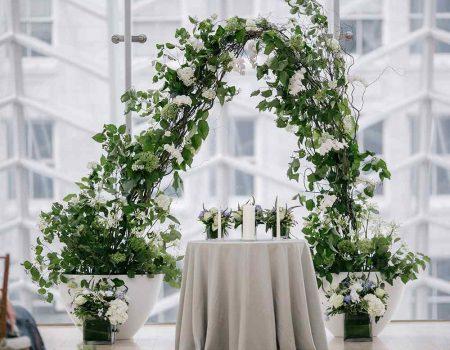 Nature's Gallery Florist
