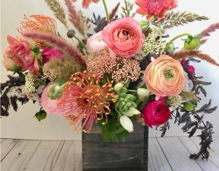 Project Fleur