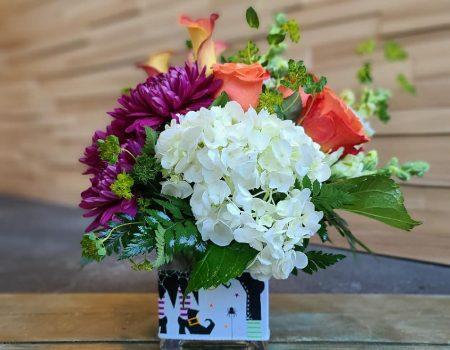 Rosies & Posies Downtown Florist