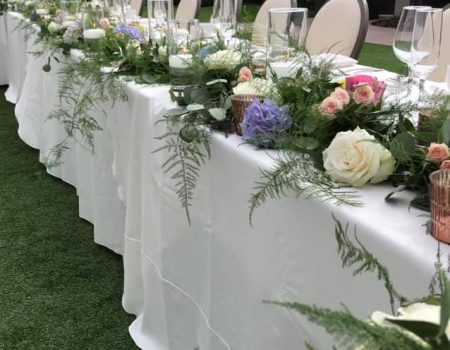 Thistle Dew Floral and Event Design
