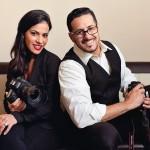 10 Questions with Leniel & Ayah Velazquez