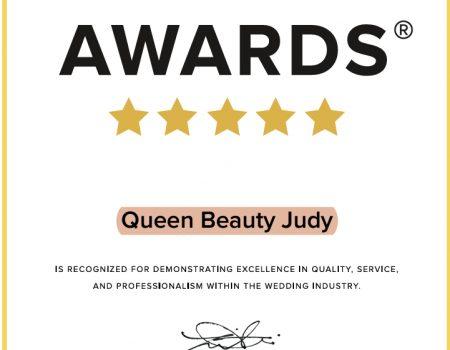 Queen Beauty Judy