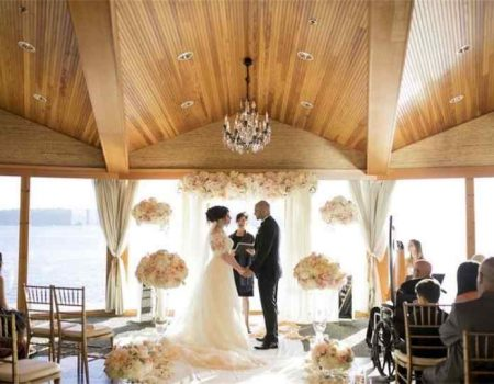 A Wedding with Heart