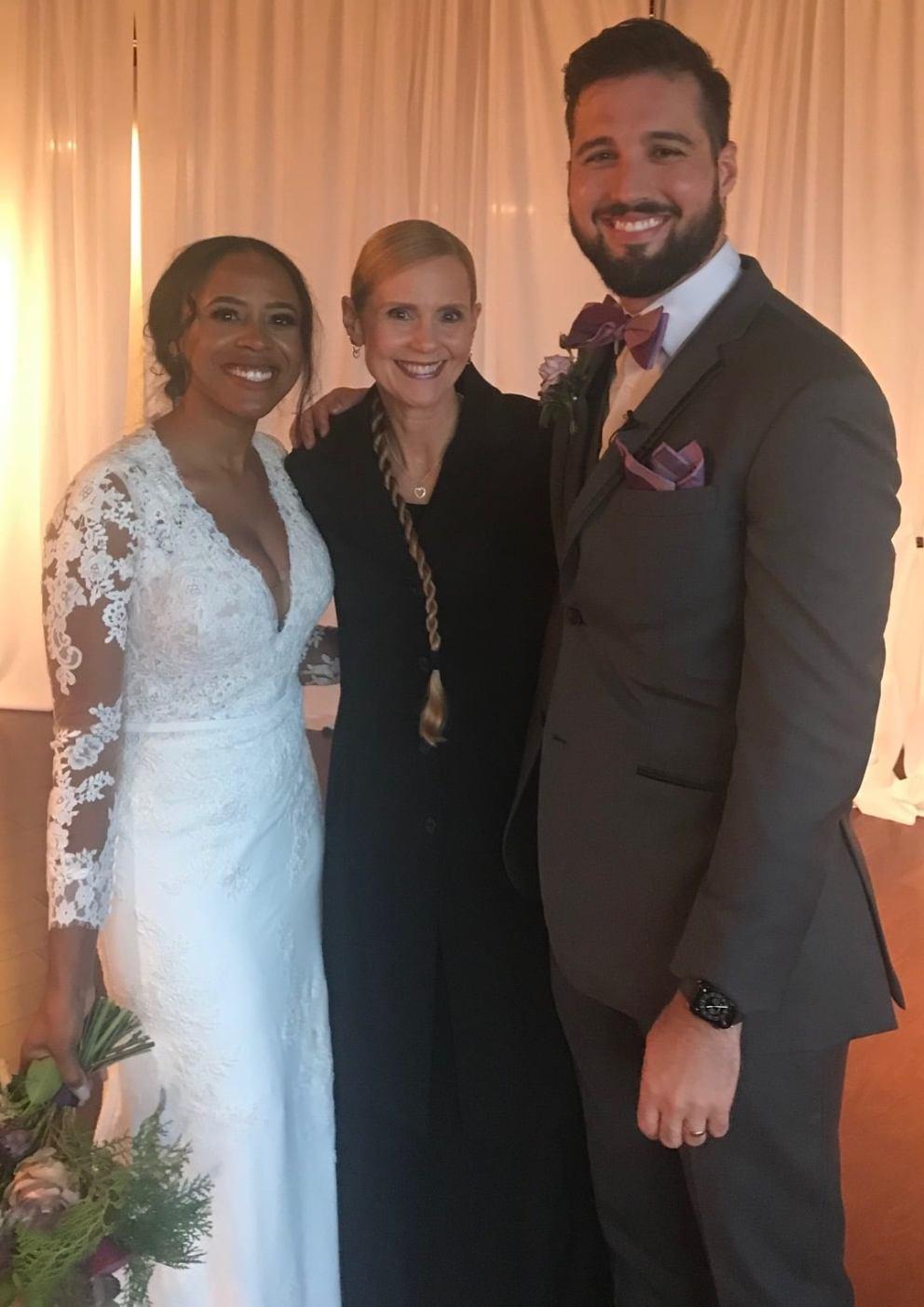 Cindy Riggs Custom Wedding Ceremonies