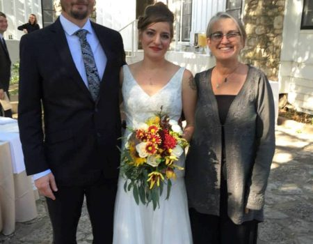 Custom Hitches Weddings