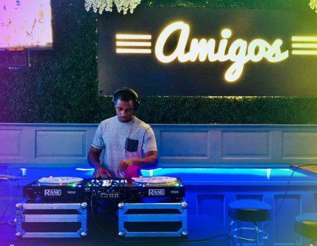 DJ AXCESS