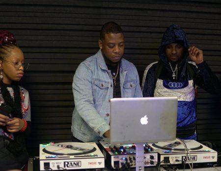 DJ Bay