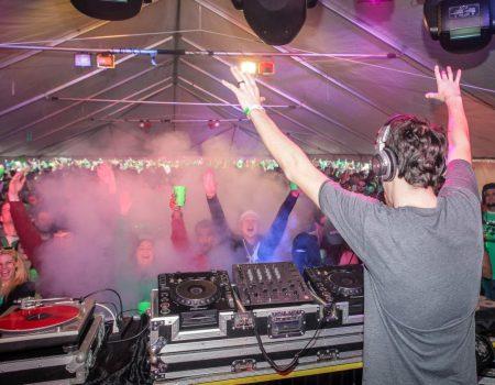 DJ Maskell