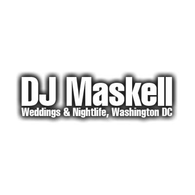 Mark Maskell