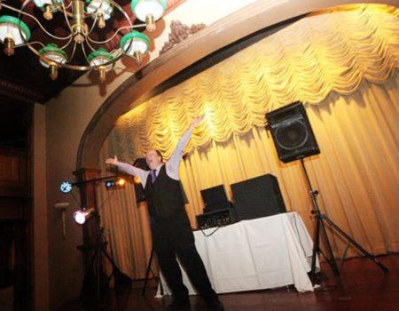 DJ Warren B.