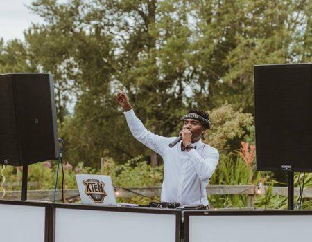 DJ Xten