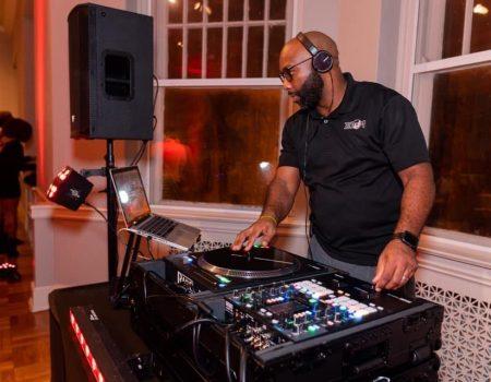 DJ Zoom