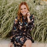 10 Questions with Faith Moore