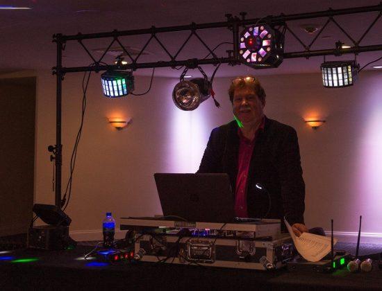 Frank The DJ