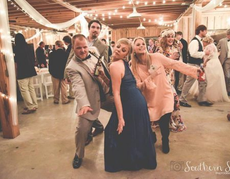 Memphis Wedding DJ Photobooth