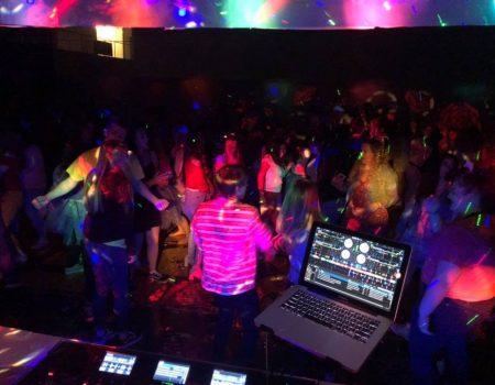 Mixology Entertainment