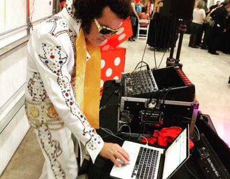 Mr. Thrill DJ PLUS