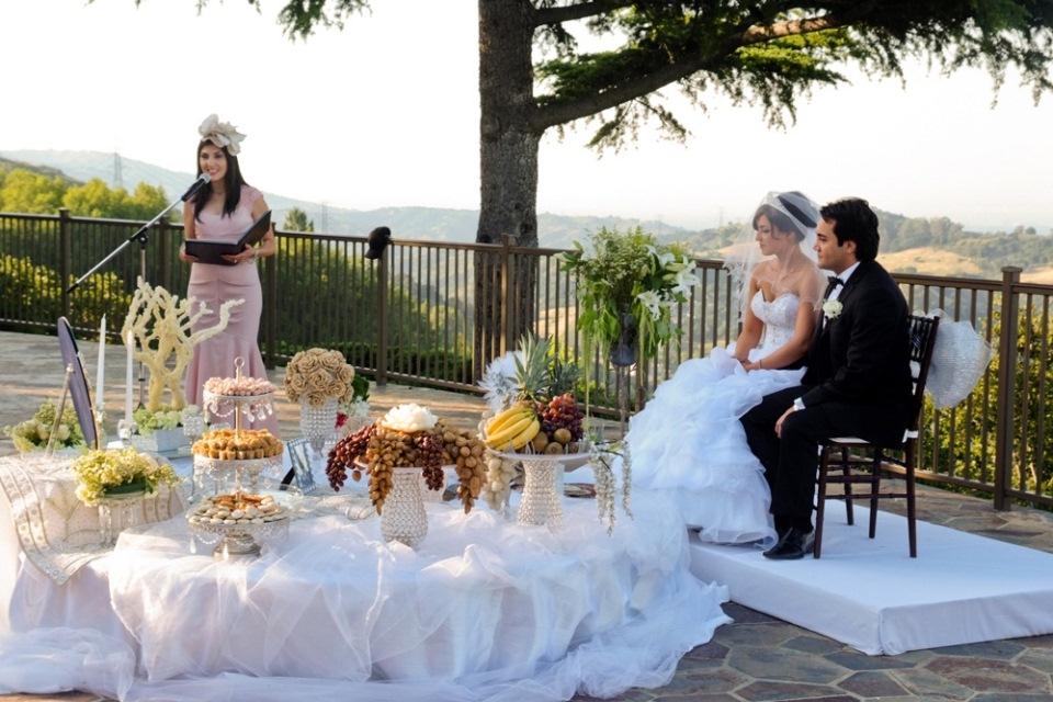 Nilou Weddings
