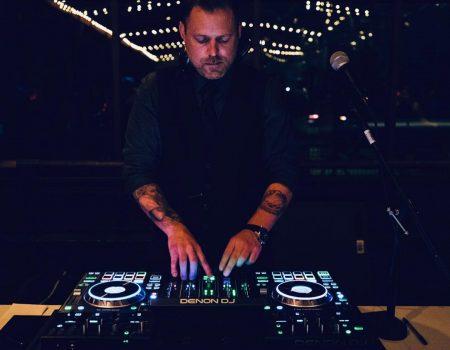 Party All Nite! DJ