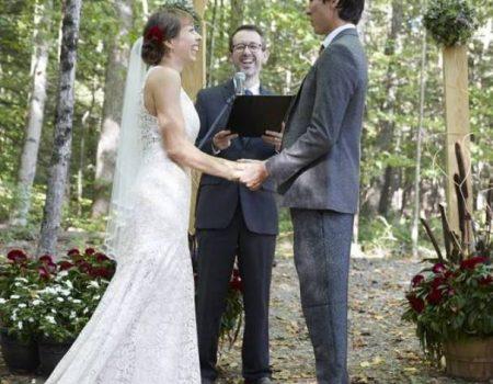 Steven Ross Ceremonies