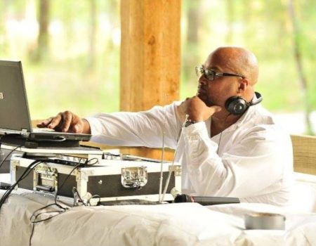 The Houston Wedding DJ