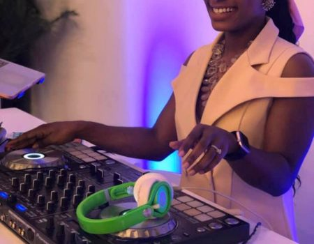 The Runway DJ