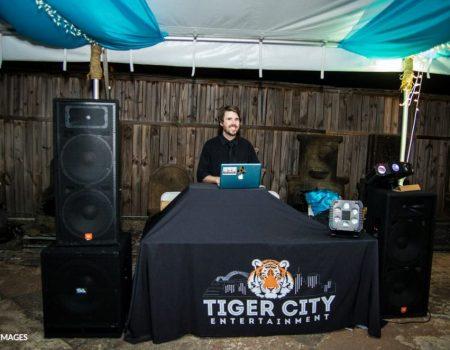 Tiger City Entertainment