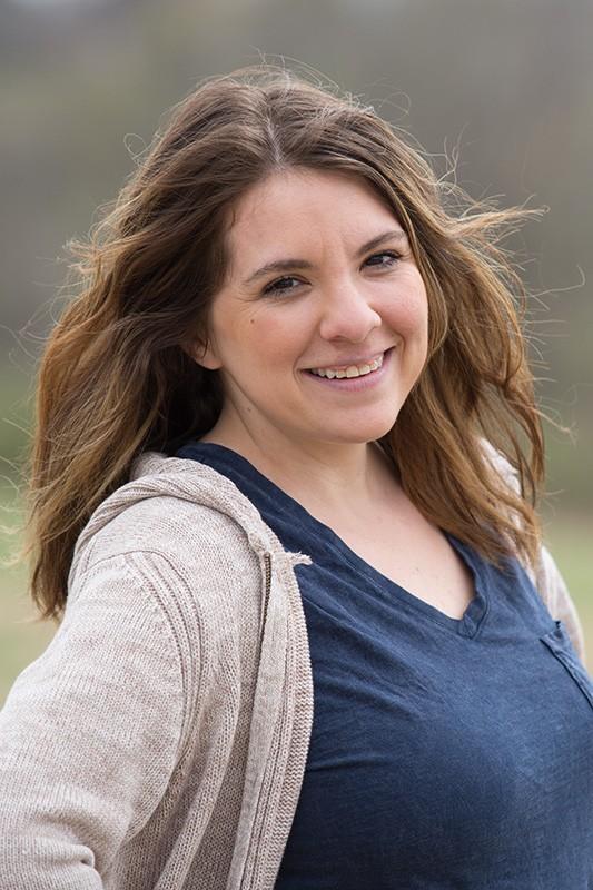 10 Questions with Marissa Webb Tonkovic