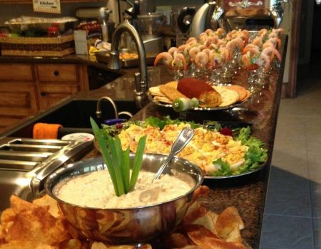 360 Catering and Events