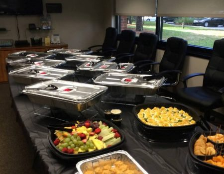 A1 Catering