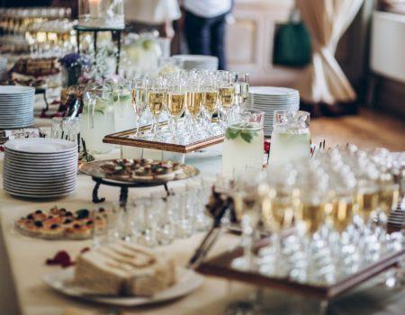 Andiamo Catering & Event Management