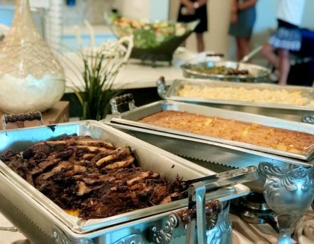 Anthony's Gourmet Catering