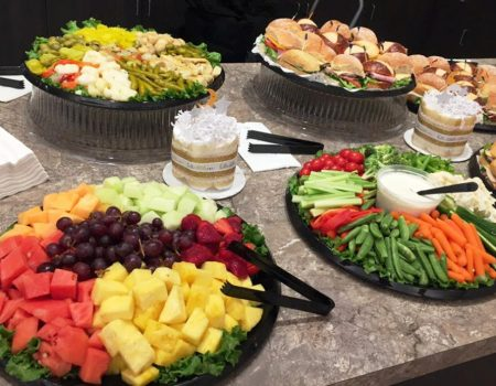 Armon's Catering