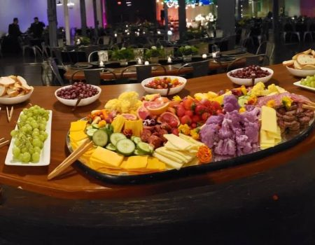 Around the World Catering Service