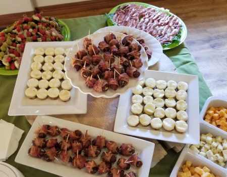 Artistic Touch Catering