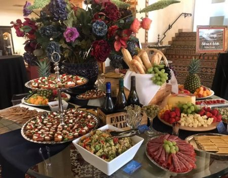 Azure Catering