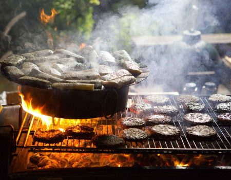 BBQ Daddy Special Event Catering