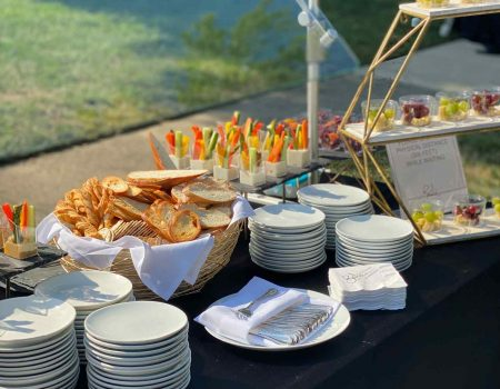 Brulee Catering