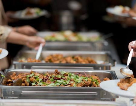 Catering by Mario's