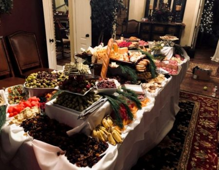 Cherry on Top Catering and Events